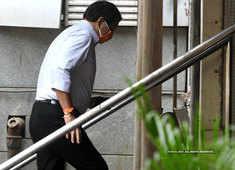 NIA arrests former 'encounter specialist' Pradeep Sharma; suspects his role in Mansukh murder case