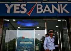 Yes Bank names search and selection panel members