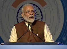 We have opened up the defence sector for 100% FDI: PM Modi
