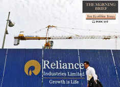 Morning Brief: The new Reliance: The conglomerate's reorganisation plan and what shareholders can expect