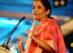 FM Sitharaman to PSUs: Meet 50% of Rs 1.66 lakh crore FY21 capex by Q2