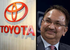 Toyota controversy: Investing over Rs 2,000 cr on electrification of models, Vikram Kirloskar clarifies