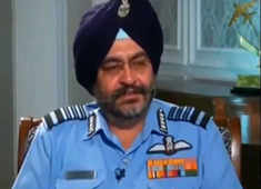 Kargil kind of war again is not an issue, we are always ready: Air Force Chief Marshal BS Dhanoa