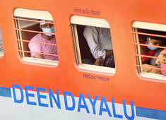 200 non-AC, second class passenger trains to run from June 1: Railways Executive Director