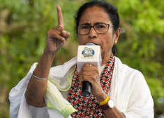 CM Mamata questions 8-phase polls in West Bengal, says 'EC should not look at the state through eyes of BJP'
