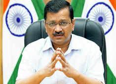 Arvind Kejriwal urges PM Modi to allow implementation of 'doorstep ration delivery scheme'