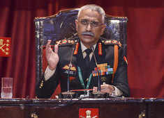 China, Pakistan together form potent threat; ready to deal with any eventuality: Army Chief