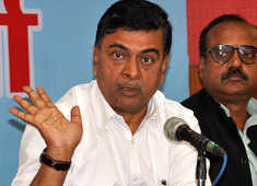 India bans power equipment imports from China, Pakistan: Minister R K Singh