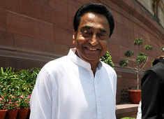 Govt is ready for floor test in MP: CM Kamal Nath