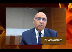 N Venkatram on ET Awards for Corporate Excellence 2020