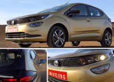 Autocar First Drive review: Tata Altroz