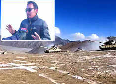 LAC faceoff: Disengagement is a positive move but can't trust China, Leh residents say