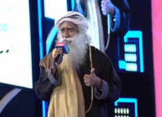 No great nation without evolving of great human being: Sadhguru at ETGBS 2019