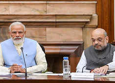 Is a mega reshuffle in the Union Cabinet amid Covid pandemic on the cards?