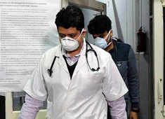 COVID-19: India sees record single-day spike of 24,850 cases, total tally mounts to 6,73,165