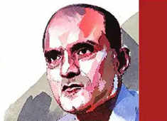 Kulbhushan Jadhav refused to file review petition, says Pakistan