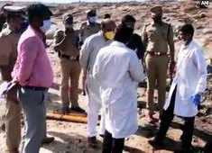 Karnataka: Six killed in blast while disposing explosives meant for quarrying in Chikkaballapur