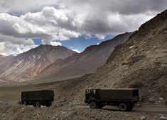 Ladakh standoff: India, China border troops start disengagement at Pangong Tso