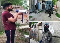 J-K: Surrendered militant urged companions to surrender, they refused and get killed in encounter