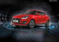 Maruti Suzuki launches Swift's special edition
