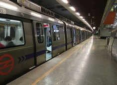 DMRC ready to run Delhi metro, Centre to take final call: Kailash Gahlot