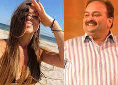 Times Now Exclusive: Barbara Jabarica, alleged mystery woman, rubbishes Mehul Choksi's abduction plan