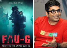 FAU-G: To cash in on PUBG ban? Vishal Gondal on all controversies around mobile action game