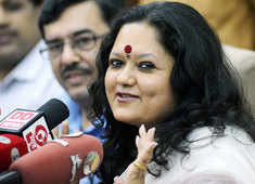 Facebook India policy head Ankhi Das quits after BJP bias allegation