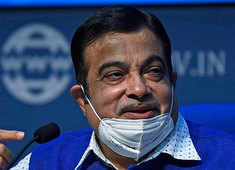 Growth-oriented MSMEs looking to list on bourses can get 15% equity infusion from Govt: Nitin Gadkari