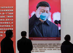 China's virus story gets an extravagant retelling after an year of 76-day Wuhan lockdown