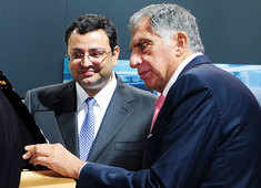 SC stays NCLAT order reinstating Cyrus Mistry as chairman of Tata Sons