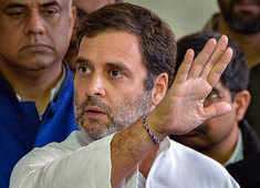 Rahul Gandhi over LAC standoff:  Why no mention of territorial sovereignty of Galwan valley?