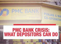 Why RBI put restrictions on PMC Bank and what happens to your deposits when such restrictions are placed?