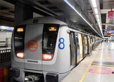 Noida Metro Rail Corporation to introduce 'fast trains' during peak hours