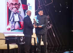 ET Awards 2018: Adobe CEO Shantanu Narayen is the 'Global Indian of the Year'