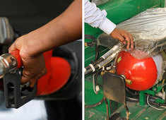 Like food deliveries online petrol and CNG deliveries may start soon