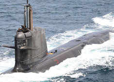 Defence Ministry clears Navy's proposal to construct six advanced submarines