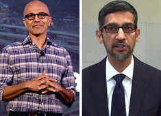 Google, Microsoft vouch to help COVID-ravaged India