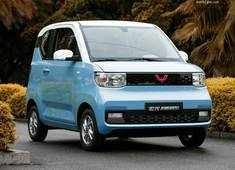 Wuling Hong Guang Mini overtakes Tesla's Model 3 as the top-selling electric vehicle