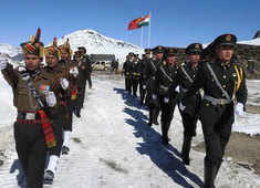 China still holding villages from Tawang to Anjaw: Arunachal Congress MLA