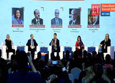 In an era of deglobalisation, does India need a fundamental reset of its growth model?| Full Session| ET GBS 2020