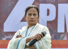 West Bengal LS election results: BJP makes deep inroads in Mamata bastion