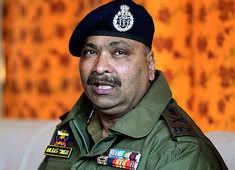 25 terrorists killed so far in 12 successful operations in 2020: J&K DGP