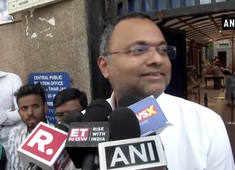 Karti on INX Media case: P Chidambaram in good spirits, it's a bogus investigation
