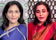 ET Awards 2020: Preetha, Suneeta Reddy of Apollo Hospitals are Business Women of the year