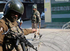 J-K: IS terror module busted in Budgam, five arrested
