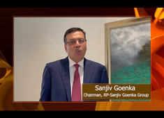 Sanjiv Goenka on ET Awards for Corporate Excellence 2020