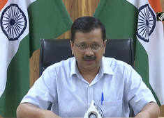 Kejriwal urges landlords to not pressurise tenants to vacate homes