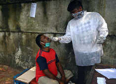 Coronavirus in India: 13,788 new cases, 14,457 recoveries recorded in last 24 hours
