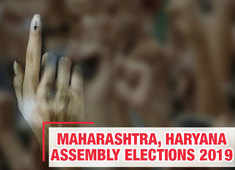 Maharashtra, Haryana Assembly elections 2019: BJP, Cong strategies and lost opportunities